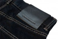 Rick Owens DRKSHDW Duke Jeans - Made in Japan Overdyed (Self Edge Exclusive) - Image 16