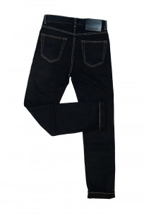 Rick Owens DRKSHDW Duke Jeans - Made in Japan Overdyed (Self Edge Exclusive) - Image 18