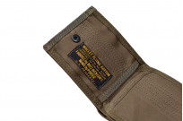 Buzz Rickson x Porter Wallet - Herringbone Camo - Image 6