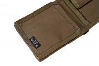 Buzz Rickson x Porter Wallet - Jungle Cloth Navy - Image 4
