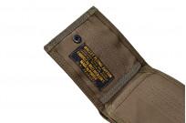 Buzz Rickson x Porter Wallet - Jungle Cloth Navy - Image 6