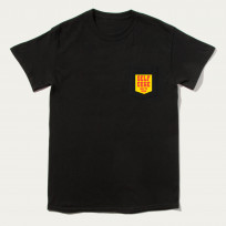 Self Edge Graphic Series T-Shirt #14 - Available, Pt. 1 - Image 7