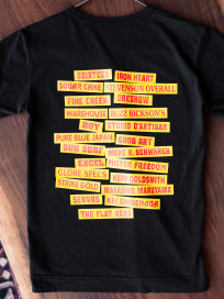 Self Edge Graphic Series T-Shirt #14 - Available, Pt. 1 - Image 10