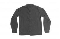 3sixteen Garment Dyed Shop Jacket - Smoke - Image 12