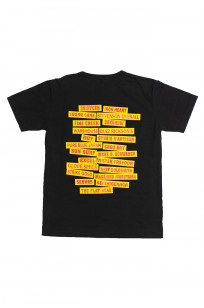 Self Edge Graphic Series T-Shirt #14 - Available, Pt. 1 - Image 0