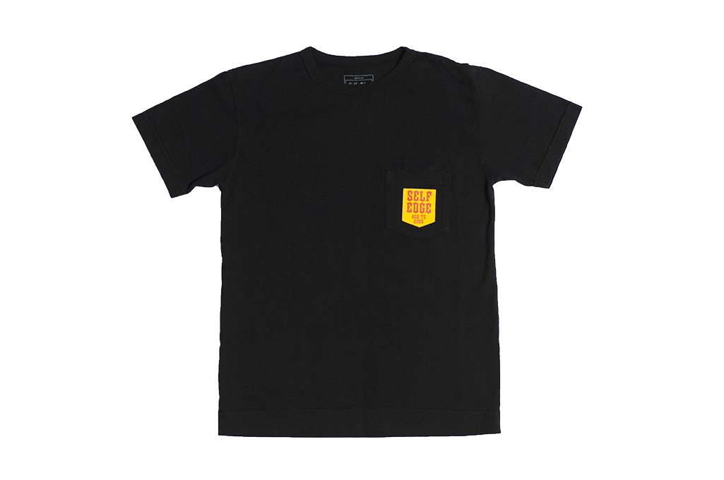 Self Edge Graphic Series T-Shirt #14 - Available, Pt. 1 - Image 1
