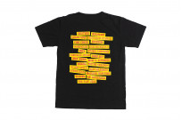 Self Edge Graphic Series T-Shirt #14 - Available, Pt. 1 - Image 2
