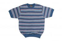 Stevenson Wrong Opinion Linen Shirt - Blue - Image 1