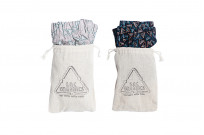 Stevenson Organic Basics Underwear Collection - Boxer Shorts - Image 1