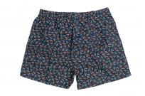 Stevenson Organic Basics Underwear Collection - Boxer Shorts - Image 2