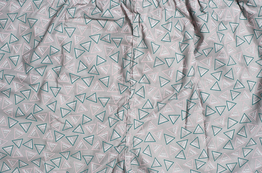 Stevenson Organic Basics Underwear Collection - Boxer Shorts - Image 4