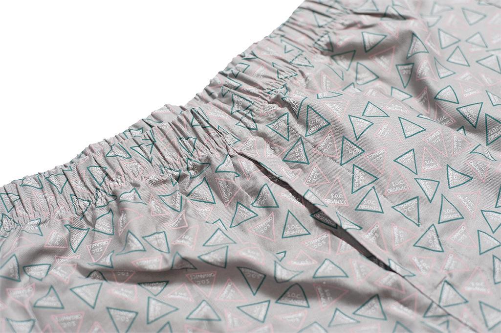 Stevenson Organic Basics Underwear Collection - Boxer Shorts - Image 6