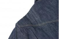 Warehouse Longhorn Denim Shirt - Image 18