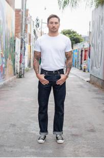 Warehouse Lot 800XX 14.5oz Jeans - Straight Leg Fit - Image 0