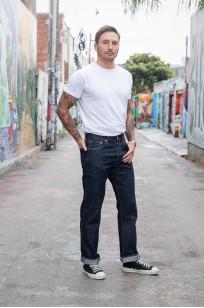 Warehouse Lot 800XX 14.5oz Jeans - Straight Leg Fit - Image 1