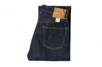 Warehouse Lot 800XX 14.5oz Jeans - Straight Leg Fit - Image 5