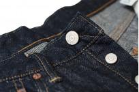 Warehouse Lot 800XX 14.5oz Jeans - Straight Leg Fit - Image 9