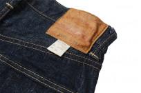 Warehouse Lot 800XX 14.5oz Jeans - Straight Leg Fit - Image 13