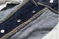 Warehouse Lot 800XX 14.5oz Jeans - Straight Leg Fit - Image 18
