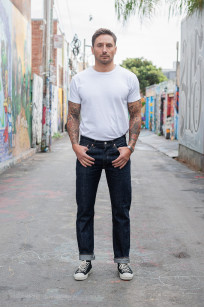 Warehouse Lot 900XX 13.5oz Jeans - Slim Tapered - Image 0