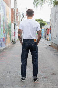 Warehouse Lot 900XX 13.5oz Jeans - Slim Tapered - Image 3