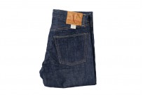 Warehouse Lot 900XX 13.5oz Jeans - Slim Tapered - Image 5