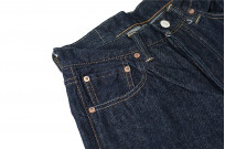 Warehouse Lot 900XX 13.5oz Jeans - Slim Tapered - Image 7
