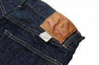 Warehouse Lot 900XX 13.5oz Jeans - Slim Tapered - Image 12