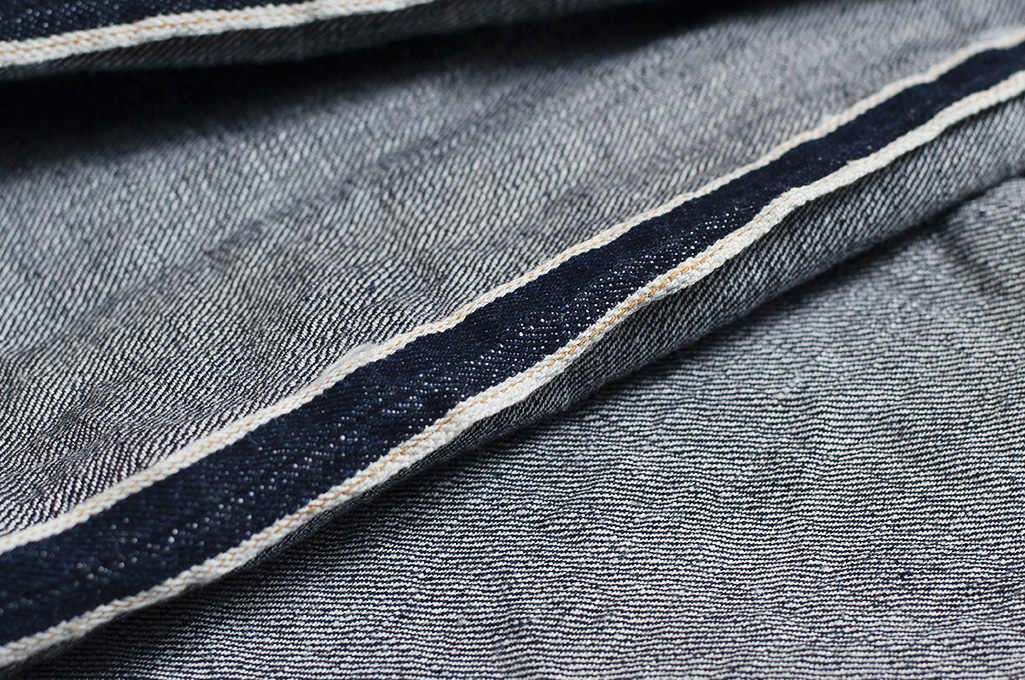 Warehouse Lot 900XX 13.5oz Jeans - Slim Tapered - Image 17