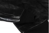 Fine Creek Horsehide Jacket - Ryan / Black - Image 12