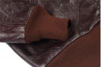 Fine Creek Horsehide Jacket - Ryan / Brown - Image 9