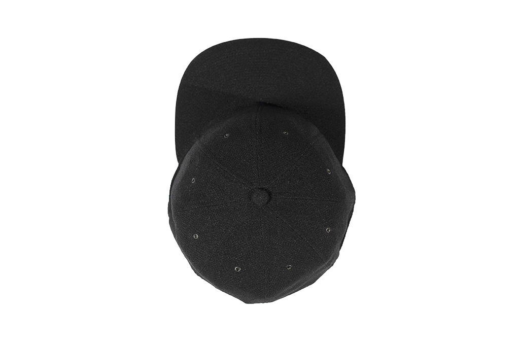 Poten_Japanese_Made_Cap_Birdseye_Black_0