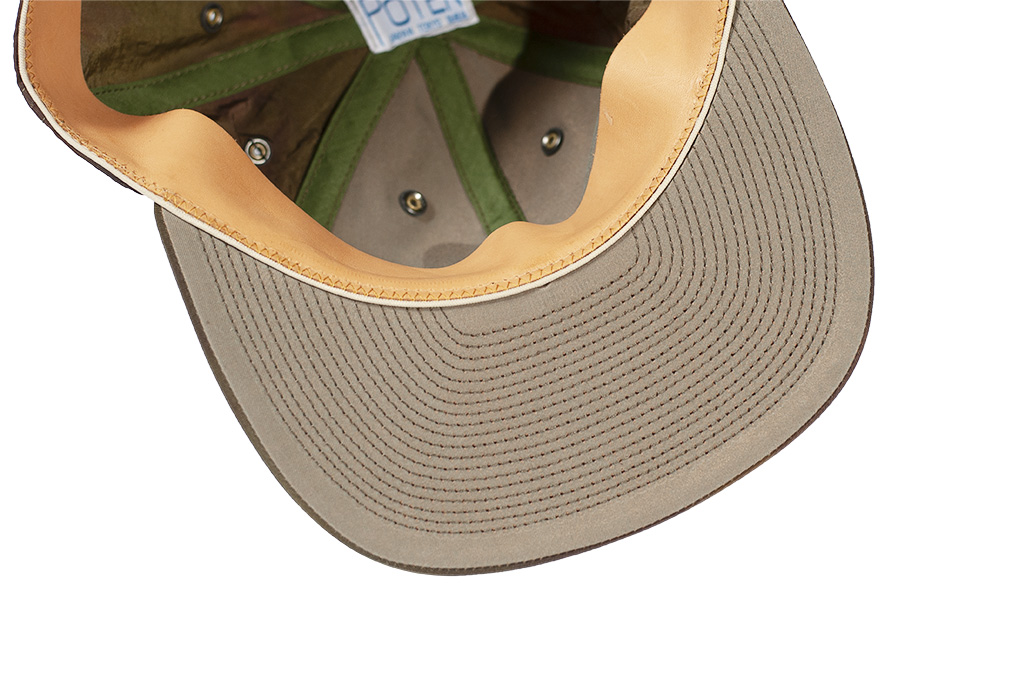 Poten_Japanese_Made_Cap_Olive_Nylon_09-1
