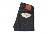 Roy RT Jeans - Slim Tapered Fit - XX Experimental Denim - Image 1