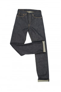 Roy RT Jeans - Slim Tapered Fit - XX Experimental Denim - Image 8
