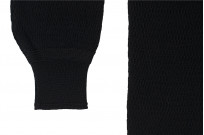 Stevenson Absolutely Amazing Merino Wool Thermal Shirt - Black - Image 7