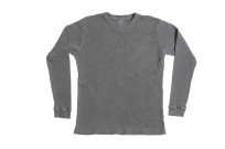 3sixteen Suffused Collection / Overdyed Thermal - Aphotic Anthracite  - Image 5