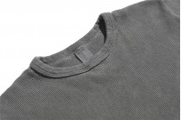 3sixteen Suffused Collection / Overdyed Thermal - Aphotic Anthracite  - Image 6