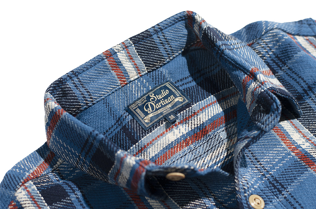 Studio_D'Artisan_Winter_Flannel_Blue_Kus