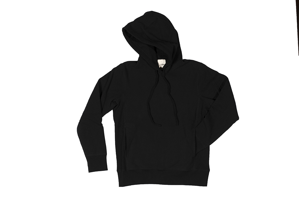 3sixteen_Heavyweight_Hoodie_Pull_Over_Bl