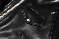 Fine Creek Leon Custom Horsehide Jacket - Image 9