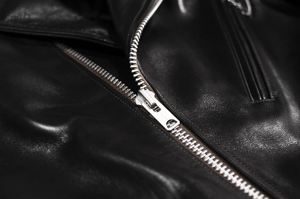 Fine Creek Leon Custom Horsehide Jacket - Image 11