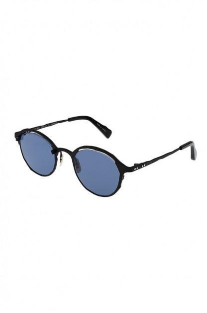Masahiro Maruyama Titanium Sunglasses - MM-0054 / #2