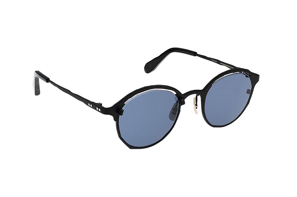 Masahiro Maruyama Titanium Sunglasses - MM-0054 / #2 - Image 2
