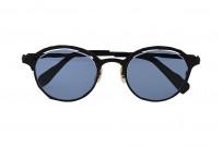 Masahiro Maruyama Titanium Sunglasses - MM-0054 / #2 - Image 3