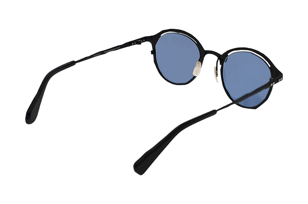 Masahiro_Maruyama_Titanium_Sunglasses_MM