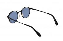 Masahiro Maruyama Titanium Sunglasses - MM-0054 / #2 - Image 5