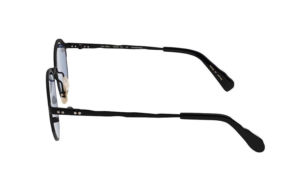 Masahiro Maruyama Titanium Sunglasses - MM-0054 / #2 - Image 6