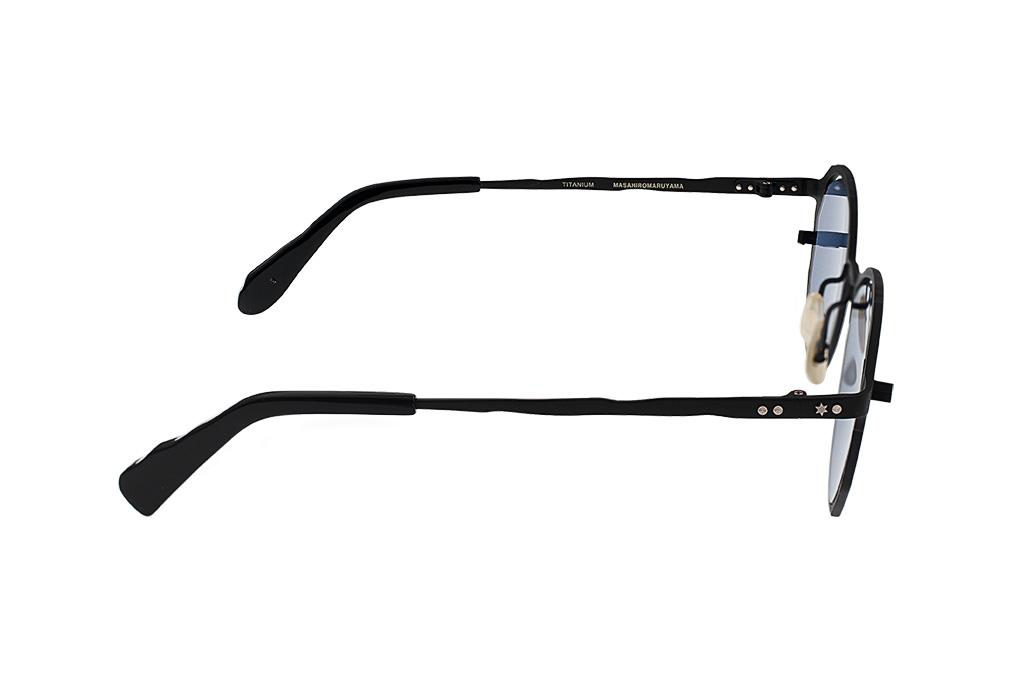 Masahiro Maruyama Titanium Sunglasses - MM-0054 / #2 - Image 7