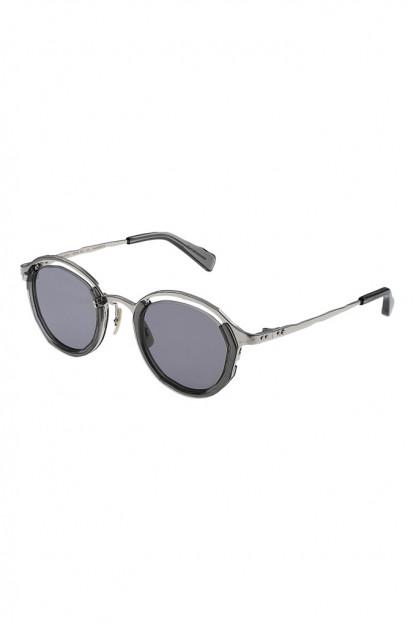 Masahiro Maruyama Titanium Sunglasses - MM-0055 / #3